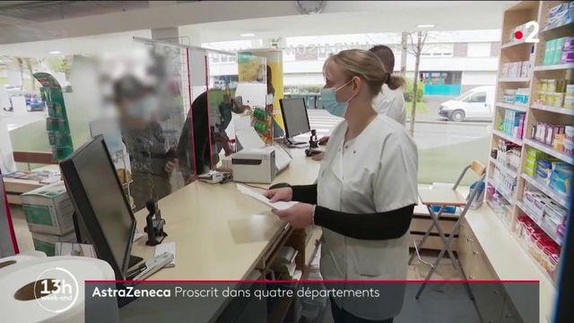 Covid-19 : le vaccin AstraZeneca banni en Moselle et dans trois départements d'Outre-mer