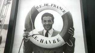 ExpositionL'Art déco, un art de vivre. Le paquebot Île-de-France au musée des années 30 de Boulogne (France 3)