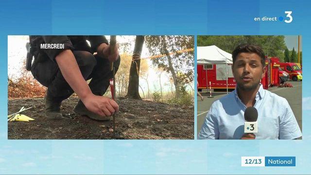 Dans le Var, l'enquête avance concernant les causes de l'incendie. Naoufel El Khaouafi, journaliste à France Télévisions et envoyé spécial au Luc (Var), apporte des précisions.
