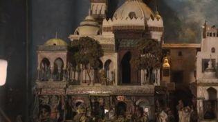 C'est un lieu insolite dédié à la fête foraine et aux souvenirs d'enfance. Le musée des Arts Forains à Paris permet de découvrir une collection unique d'objets du spectacle du XIXe et XXe siècle. (France 3)