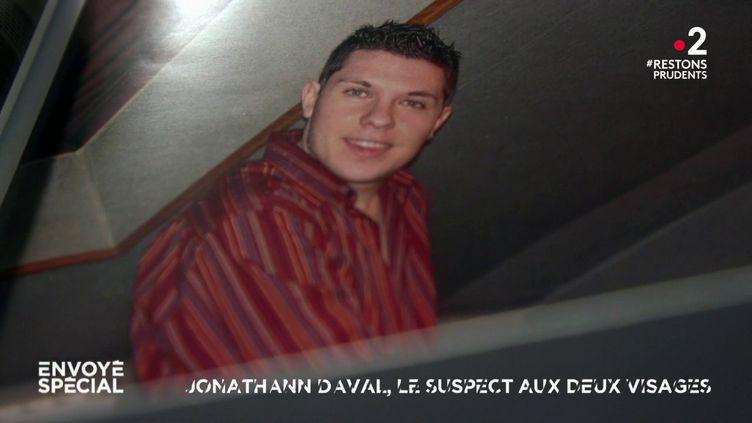Envoyé spécial. Jonathann Daval, le suspect aux deux visages (ENVOYÉ SPÉCIAL  / FRANCE 2)
