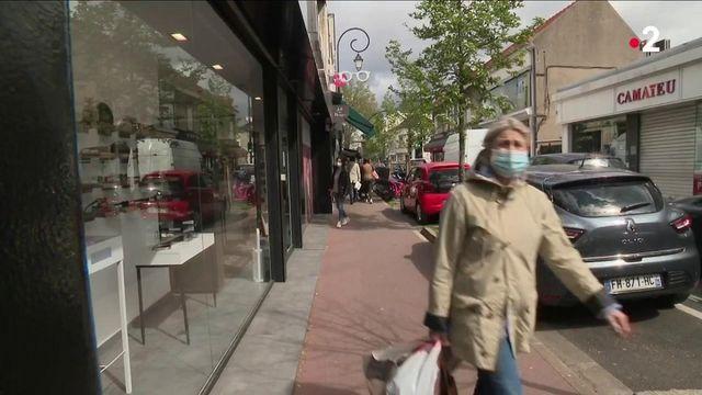 Val-de-Marne : le département passe désormais sous le seuil d'alerte