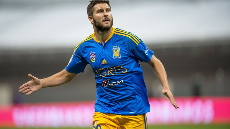 André-Pierre Gignac (DAVID LEAH / MEXSPORT)