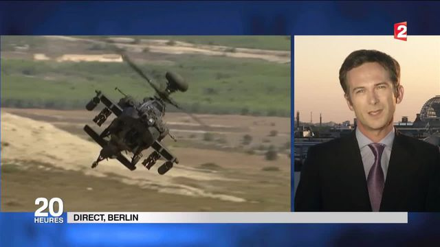 Allemagne : la fin du tabou d'une armée puissante ?