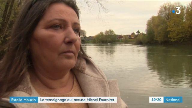 Une ancienne codétenue raconte avoir reçu les confidences de Monique Olivier, l'ex-femme de Michel Fourniret