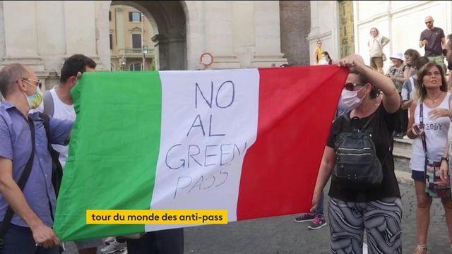 antipass italie
