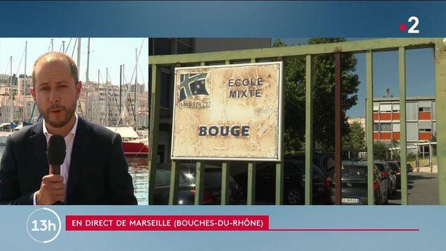 Marseille : quelles vont être les annonces d'Emmanuel Macron ?