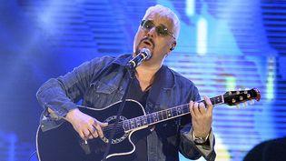L'Italie en deuil après la mort du chanteur-compositeur napolitain Pino Daniele décédé dans la nuit d'un infarctus à l'âge de 59 ans
