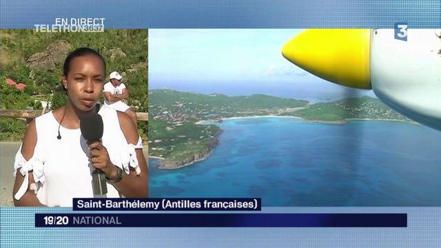 Johnny Hallyday : une veillée publique prévue à Saint-Barthélémy