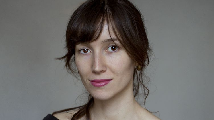 Anne Collongues  (Ori-Bahat)