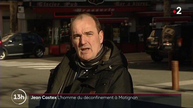 Jean Castex : l'homme du déconfinement à Matignon