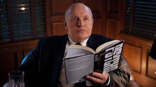 "Anthony Hopkins est Alfred Hitchcock dans ""Hitchcock"" deSacha Gervasi  (Twentieth Century Fox France )"
