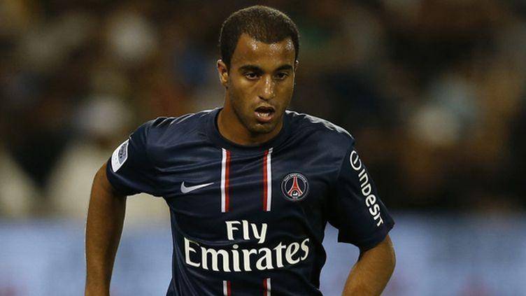 Le nouveau Parisien Lucas