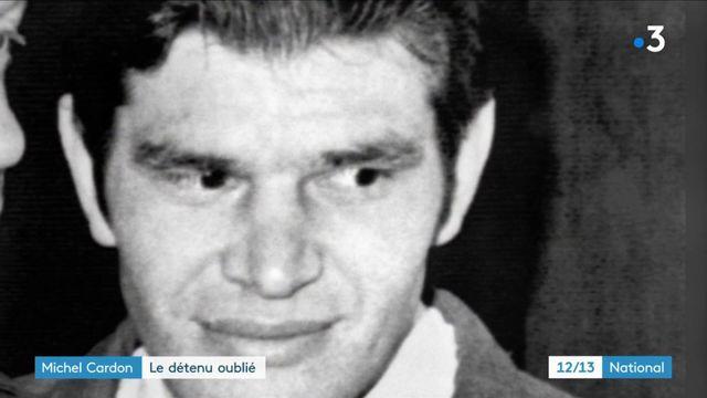 Michel Cardon : le détenu oublié de la justice