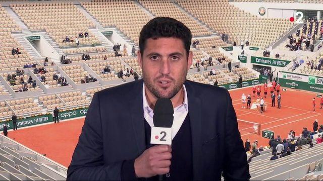 Roland-Garros : le choc des titans Nadal-Djokovic