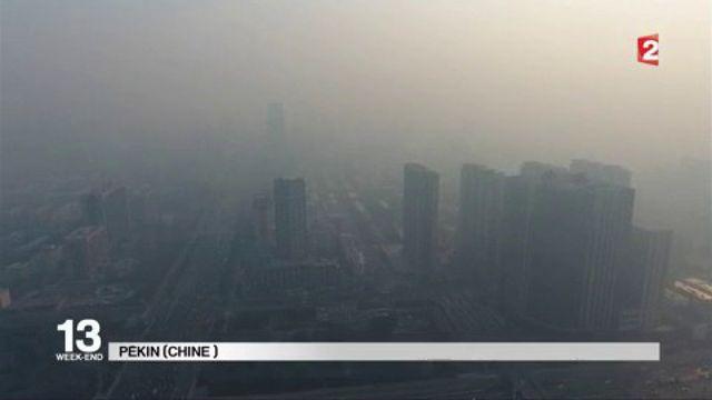 Pollution : Pékin, Paris puissance 10