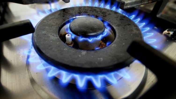 Le Conseil d'État estime que la réglementation des prix du gaz naturel est contraire au droit de l'Union européenne et annule le décret du 16 mai 2013. (JOHAN BEN AZZOUZ / MAXPPP)