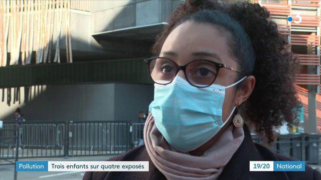 Pollution : les enfants des milieux sociaux défavorisés sont les plus exposés