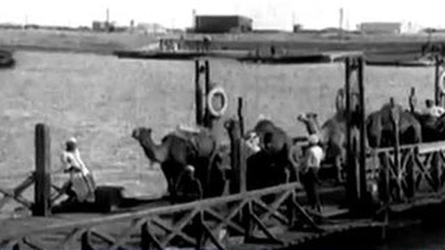 Retour sur l'histoire du Canal de Suez