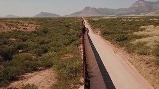 États-Unis : Joe Biden face à un fort afflux de migrants  (France 2)
