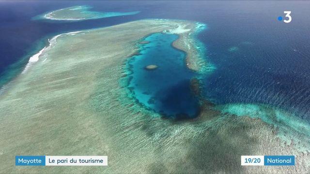 Mayotte : le pari du tourisme
