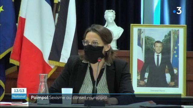 Paimpol : propos sexistes lors du dernier Conseil municipal
