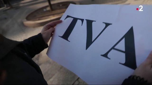 Grand débat national : faut-il baisser la TVA ?