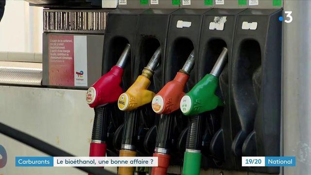 Automobile : le bioéthanol est-il le carburant le plus rentable ?