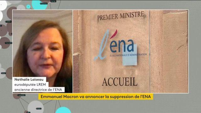 Suppression de l'ENA Nathalie Loiseau V2