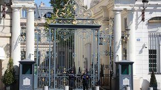 La famille a déposé plainte contre la police auprès du ministère de l'Intérieur. (LUDOVIC MARIN / AFP)
