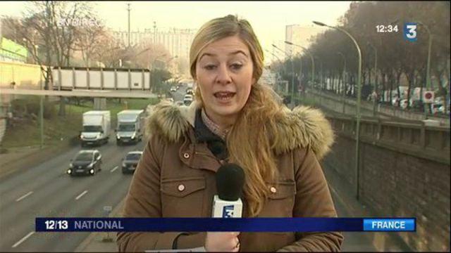 Circulation alternée à Paris : une mesure efficace mais critiquée