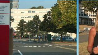 Coronavirus : une école d'ingénieurs toulousaine a été fermée (FRANCEINFO)
