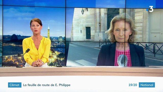 Écologie : la feuille de route d'Édouard Philippe