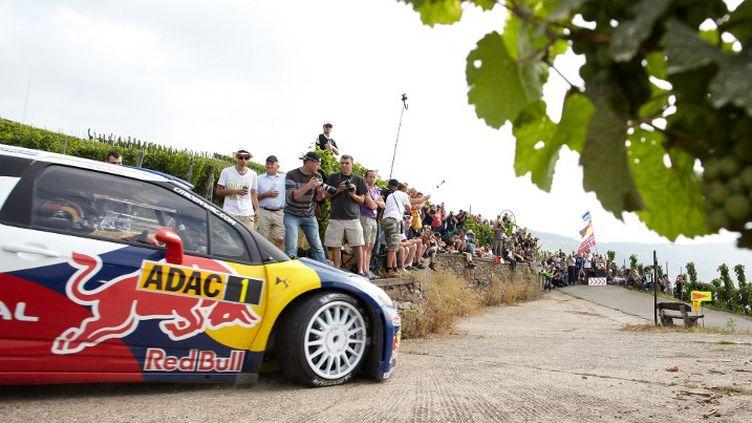 Sébastien Loeb a décroché son neuvième succès en Allemagne