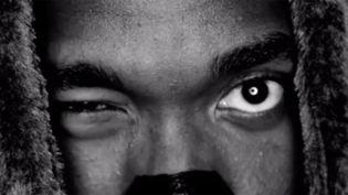 """Jay Pharoah dans la parodie de Kanye West """"I Am A Dog"""".  (Saisie écran)"""