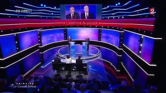 """""""On ne peut pas diriger la France si on est pas irréprochable"""", déclarait Fillon"""