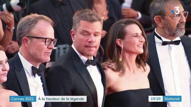 Cannes 2021 : le festival touche à sa fin, une édition à la hauteur de la légende
