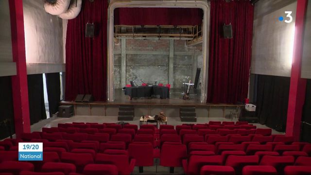 Théâtre : le festival d'Avignon prépare son retour avec des aménagements sanitaires