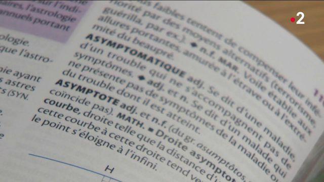 Dictionnaire : zoom sur l'arrivée des nouveaux mots du Petit Larousse
