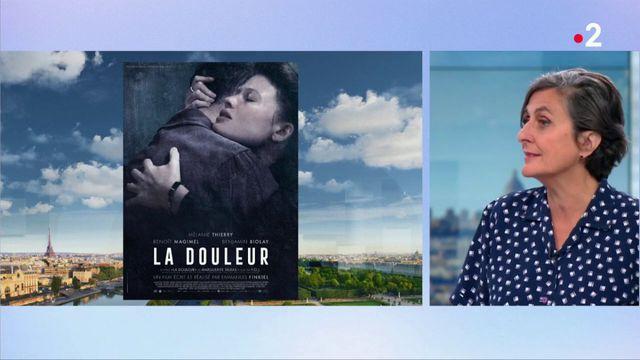 Culture : Ibrahim Maalouf présente son nouvel album