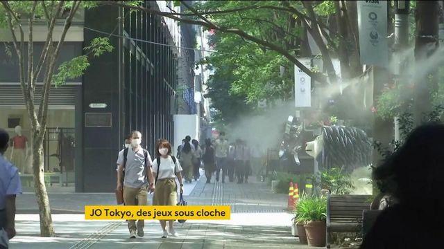 Jeux olympiques : à Tokyo, une édition 2021 qui ne ressemblera à aucune autre