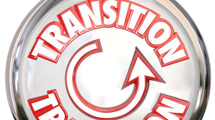 """(Que signifie étymologiquement ce mot, """"transition"""" ? © Fotolia)"""