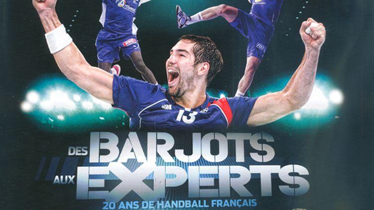 """Le DVD """"Des Barjots aux Experts"""""""