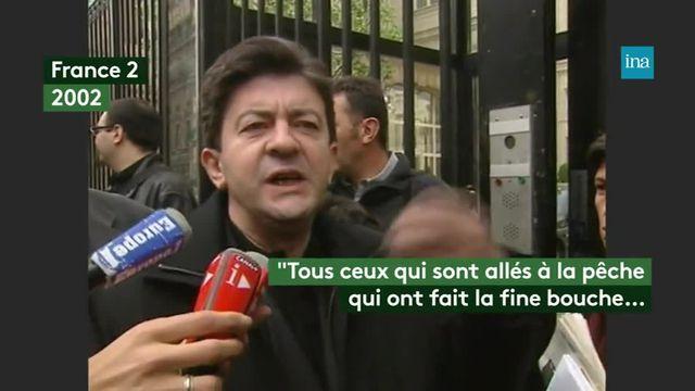 Présidentielle : en 2002 la gauche appelait à voter en faveur de Jacques Chirac