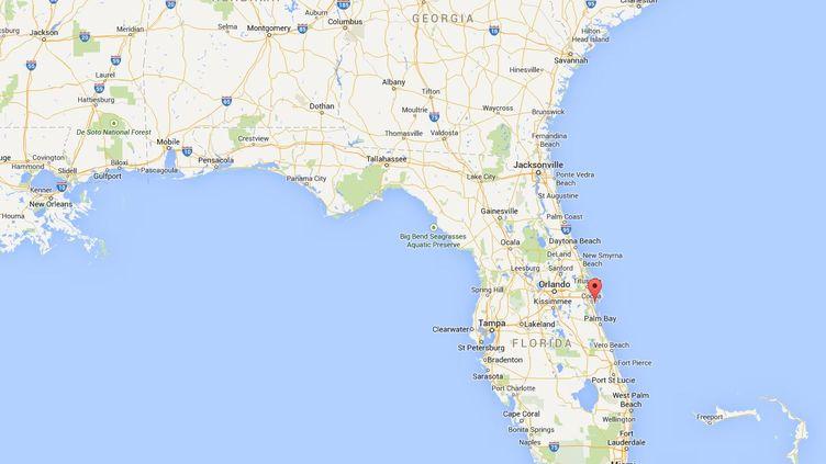 Un jeune homme de 22 ans a tué un ami de 17 ans en voulant mimer un clip de rap, lundi 26 janvier. ( GOOGLE MAPS)
