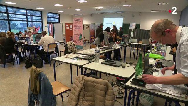 Hauts-de-France : une fausse entreprise pour trouver de vrais emplois