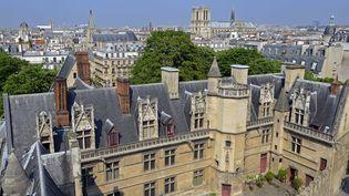 Le musée de Cluny à Paris fait partie du réseau de la Maison de l'histoire de France  (Arnaud Chicurel/hemis.fr/AFP)