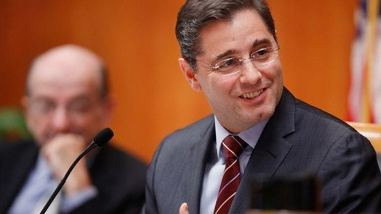 Julius Genachowski (AFP/CHIP SOMODEVILLA)