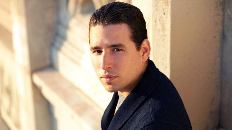 Le pianiste Alfredo Rodriguez  (Miguel Elizalde)
