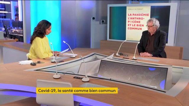Vaccin contre le Covid-19 : en France ou dans le monde, de fortes inégalités d'accès subsistent